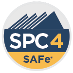 Certified for SAFe 4.0